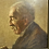 Thumbnail: A painting of an elderly man .