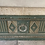 Thumbnail: A French directoire wood paneling in polychrome wood and stucco .