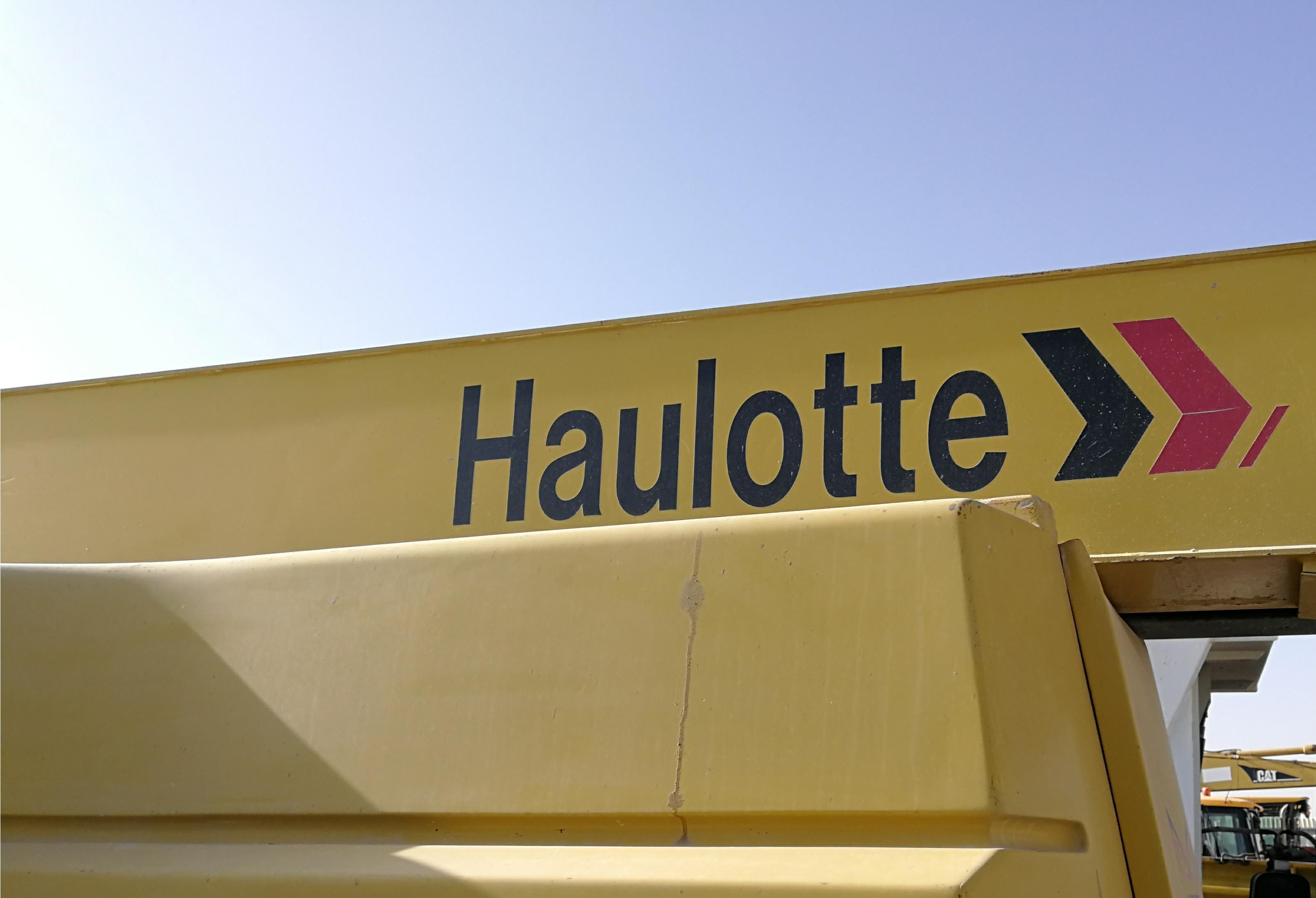 Haulotte 32 PX