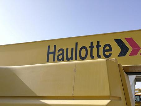 Nacele Haulotte