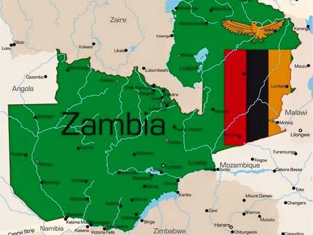 About Zambia