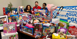 Georgia United Credit Union Seeks Donations for Foster Children in Annual Wish Tree Program