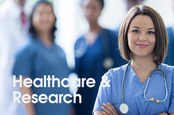Healthcare-&-Research