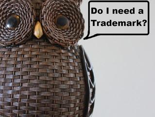 Do I need a Trademark?
