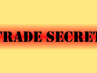 What is a Trade Secret? How can I get Trade Secret protection?