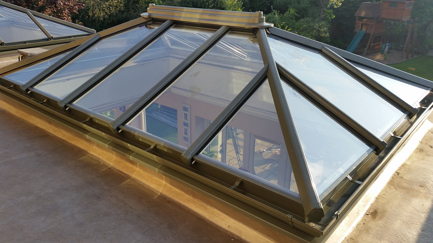 Roof Glazing Systems : Abbeyglass ltd glass and glazing roof systems