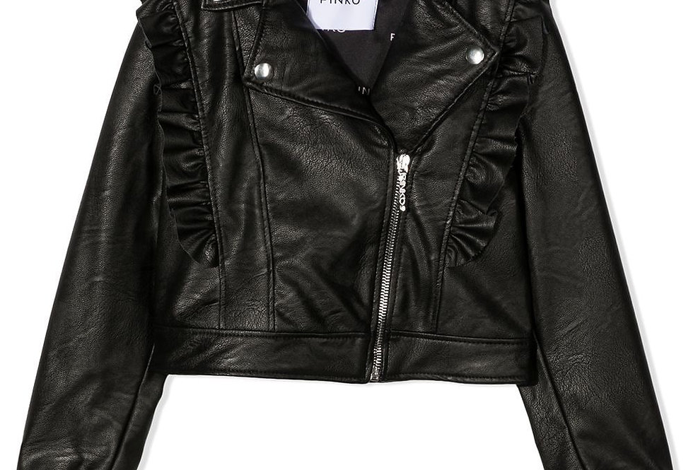 PINKO UP GIACCA BIKER Art. 027372