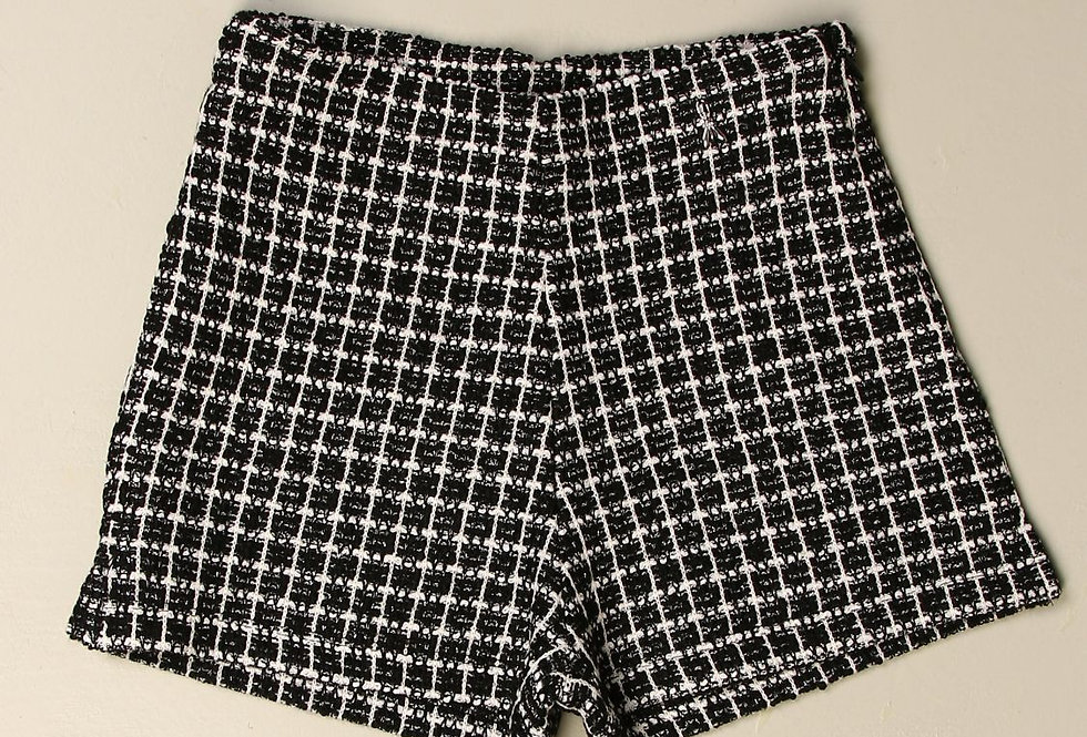 Patrizia Pepe SHORT CHECK PC022294