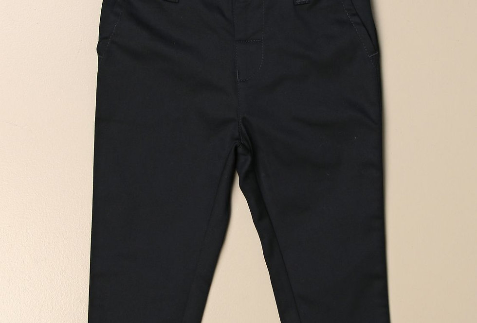 EMPORIO ARMANI PANTALONE IN COTTON STRETCH Art. 3KHP05