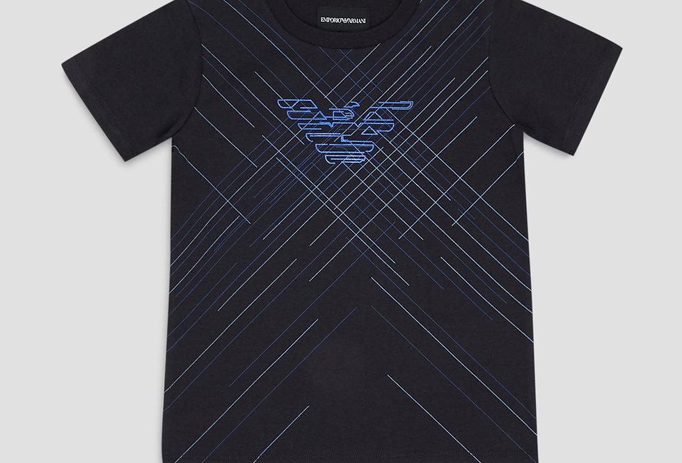 EMPORIO ARMANI T-shirt 3G4TJ71J00Z