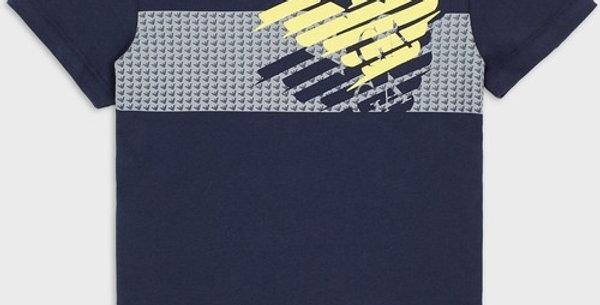 Emporio Armani T-SHIRT 3HBT58