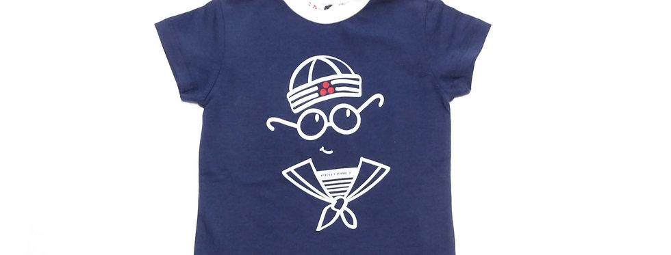 Peuterey T-Shirt Baby PTB1159