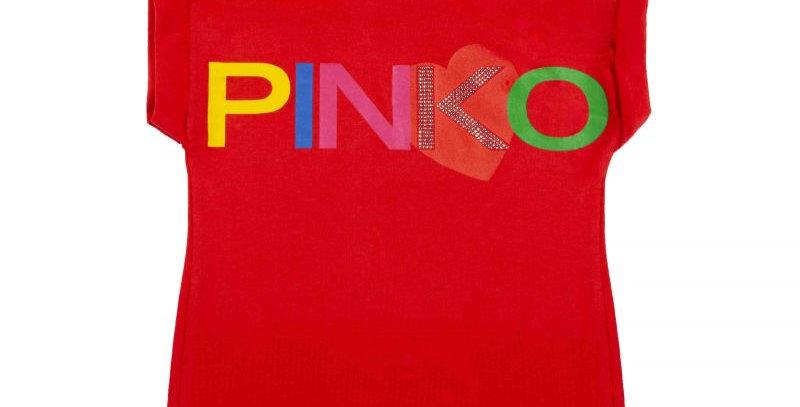 Pinko T-SHIRT JERSEY BABY 024321