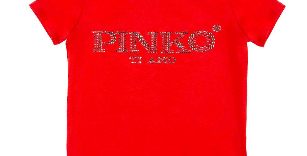 Pinko MAGLIA BIELAX BABY 024332