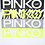 Thumbnail: PINKO T-SHIRT CON STAMPA Art. 027281