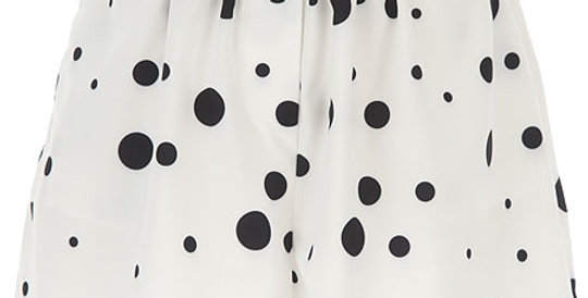 MANILA GRACE SHORTS A POIS Art. MG823