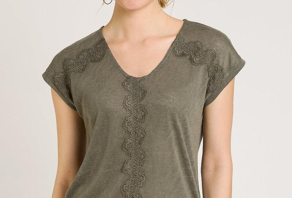 Naf Naf T-Shirt MENT62