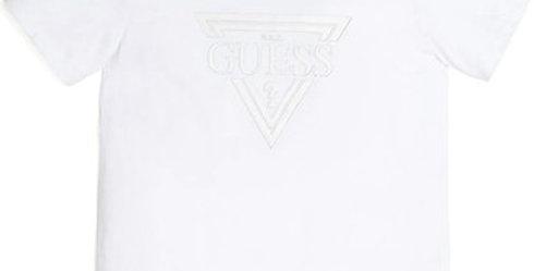 Guess T-SHIRT LOGO TRIANGOLO  L02I01K5M20