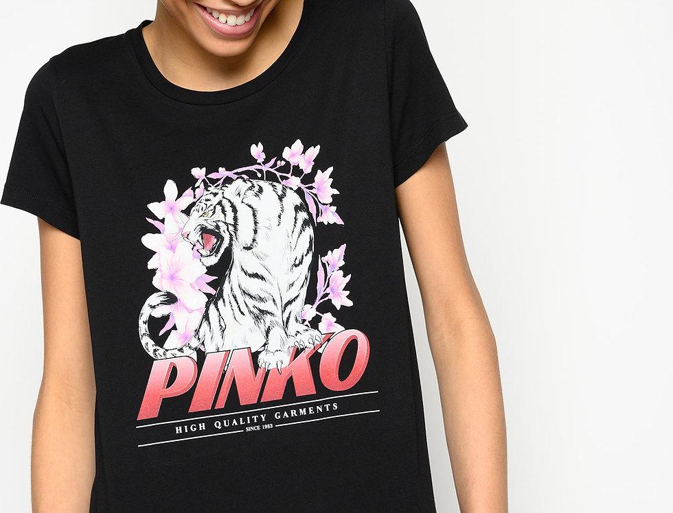 Pinko T-SHIRT DENDOH 1B14C7