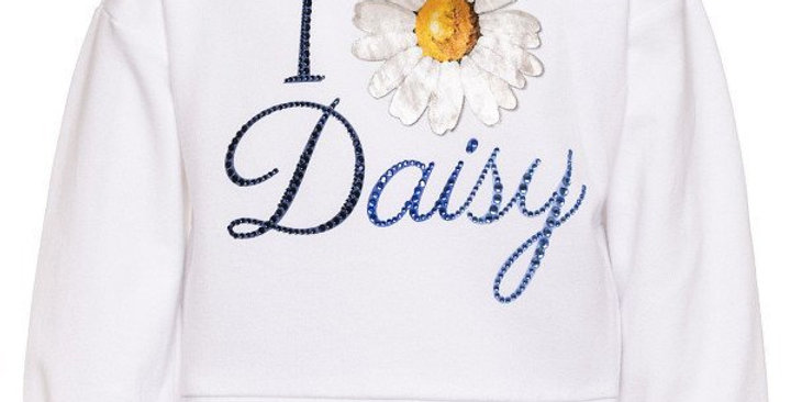 Monnalisa Felpa  St. Daisy 193600S1