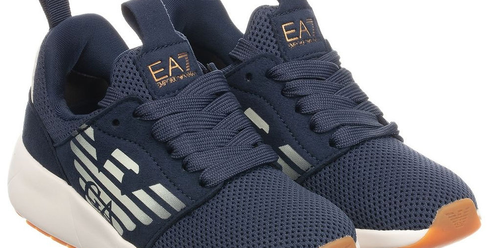 Emporio Armani EA7 Sneakers  Running XSX009
