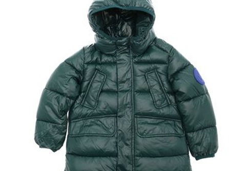 Save The Duck  PARKA IN PIUMINO J4571B LUCK9