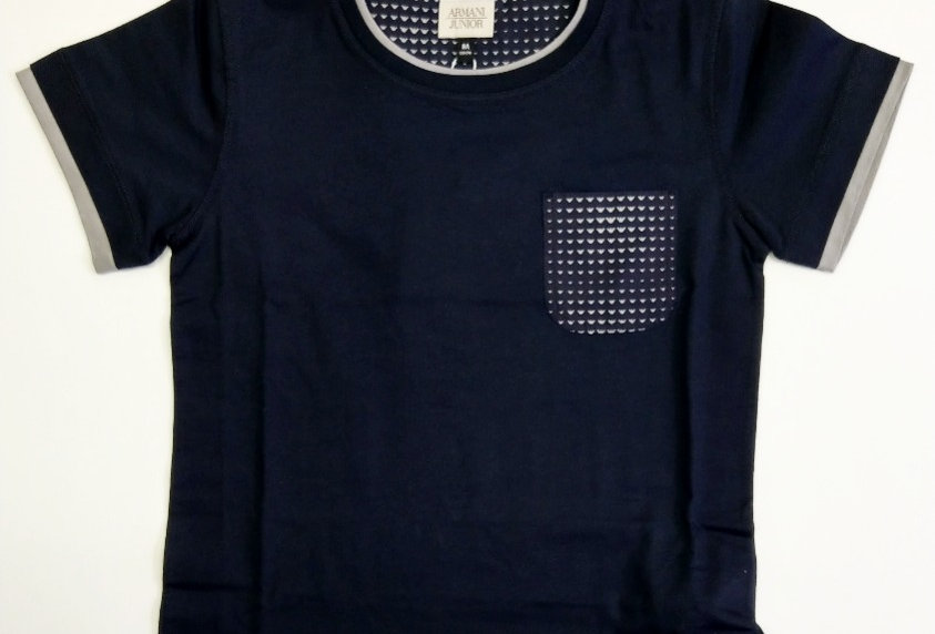 Armani Junior T-Shirt Cod 3Y4T054J0UZ