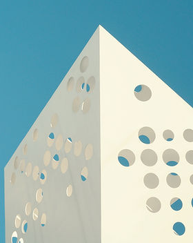 Wall with Holes
