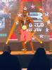Nasradin stilte i NPC (IFBB) I KØBENHAVN 3 NOV2018