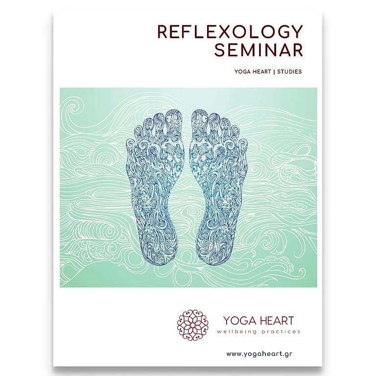 Reflexology Training