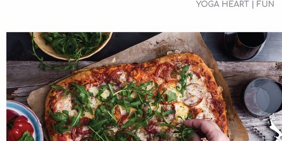 COOKING CLASS- GLUTEN FREE PIZZA