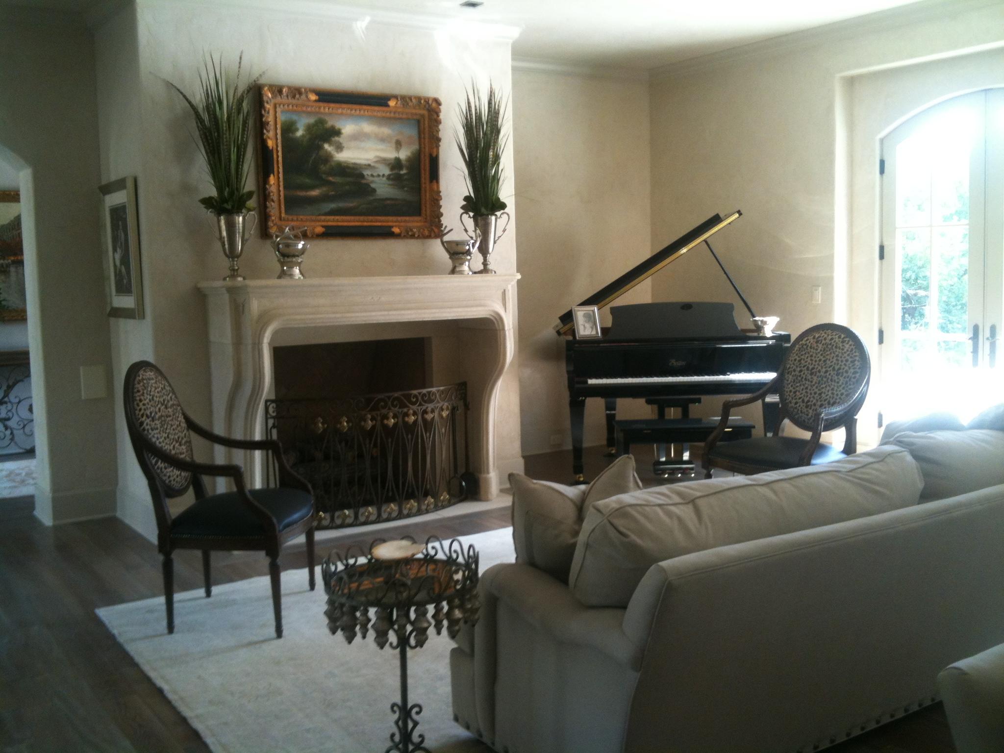 New Ladue Residence