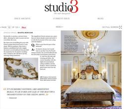 Studio3 Magazine