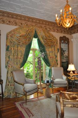 Document Paris Ritz Fabrics
