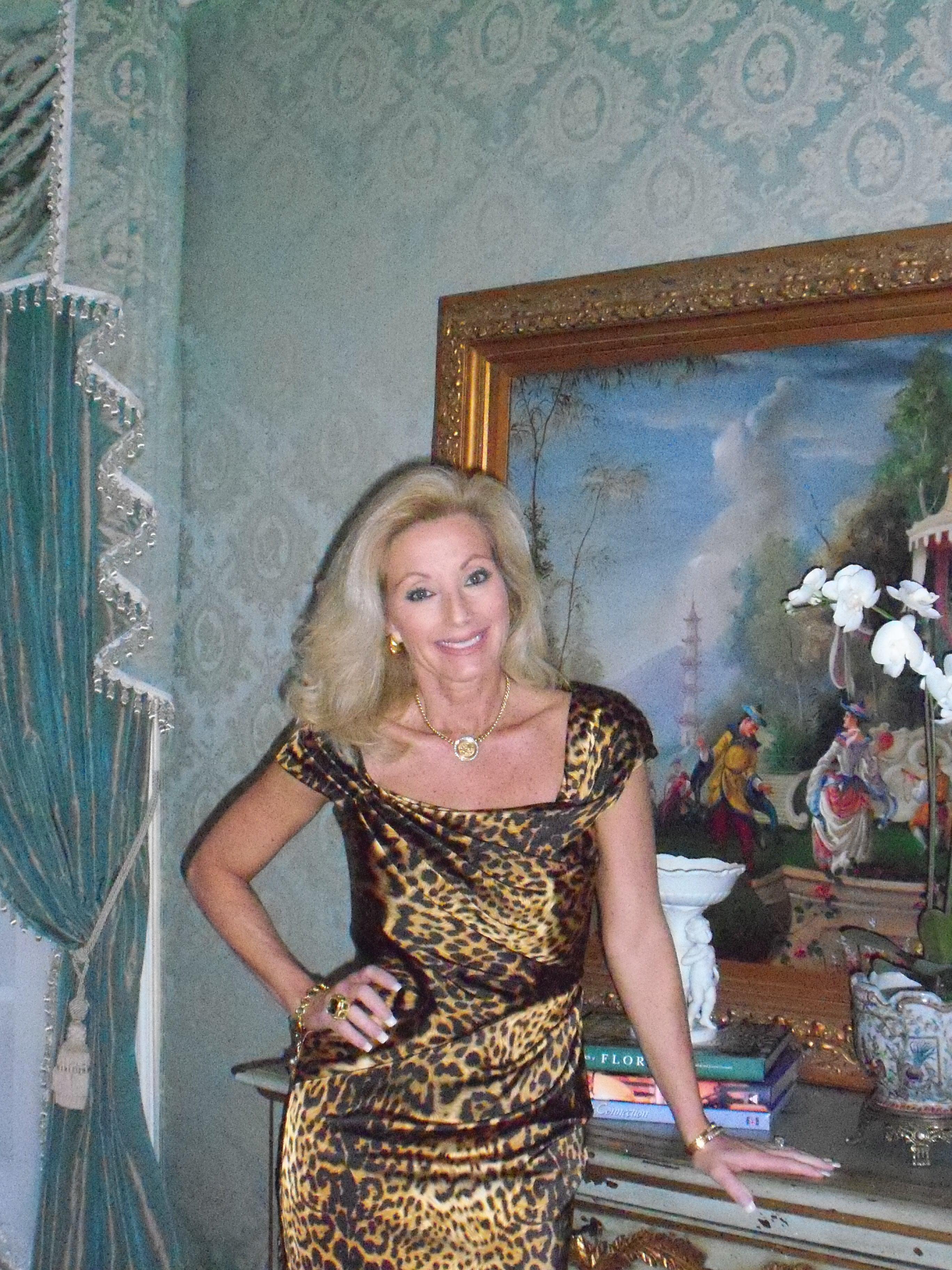 Marilyn Stafford