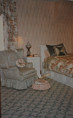 St. Louis Hills Bedroom AFTER