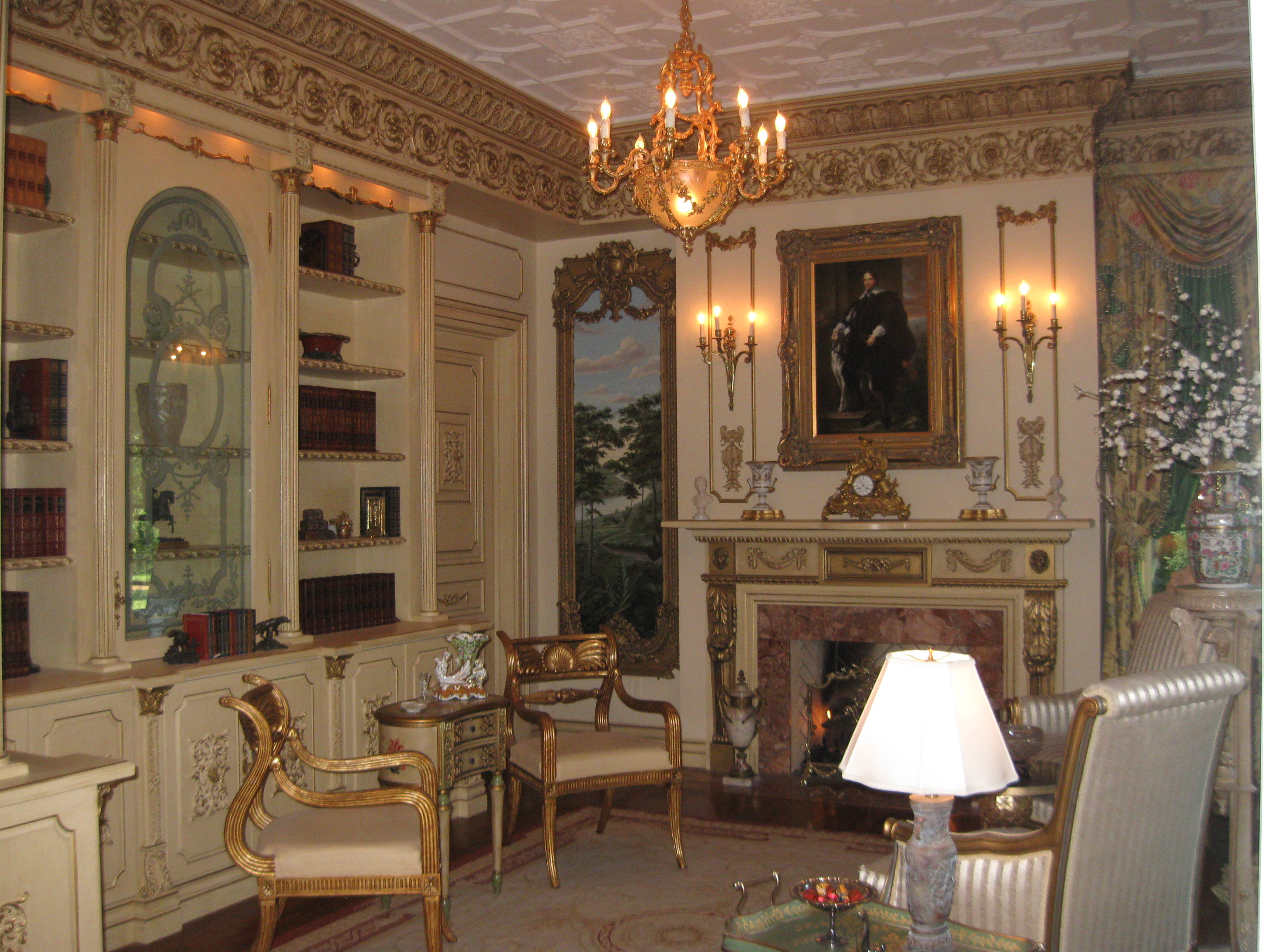 French Salon
