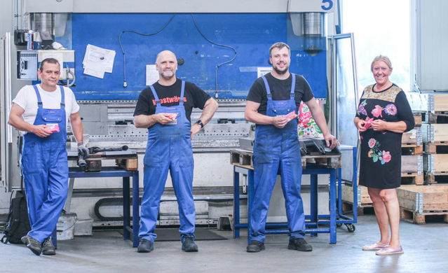Schickling Maschinenbau Visbek