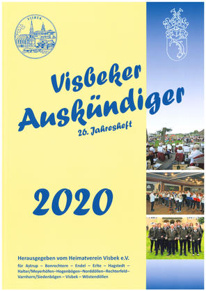 Auskündiger 2020