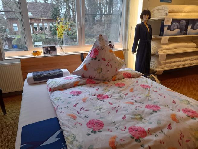 Bettenprofi Brümleve Visbek