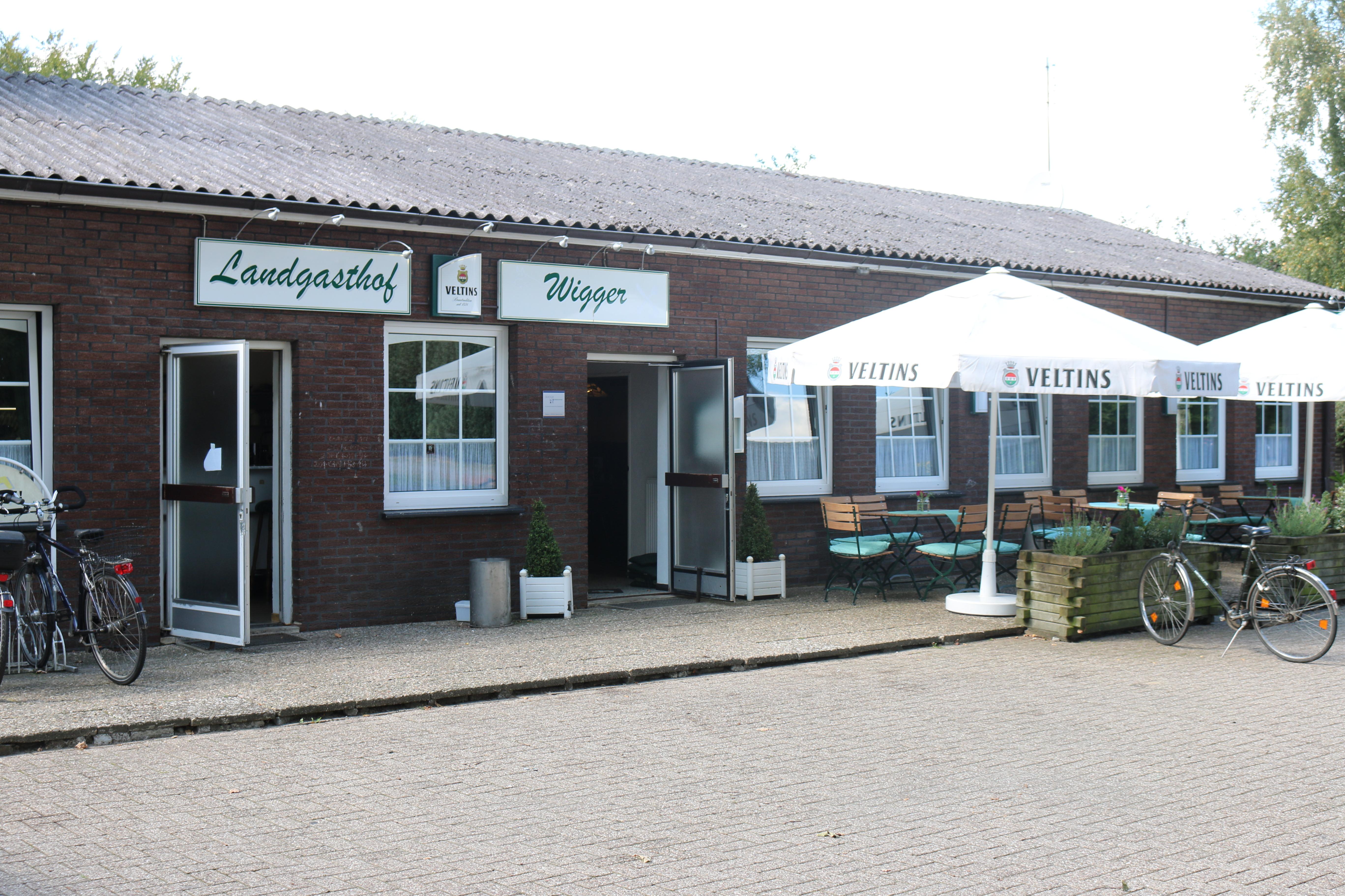 Landgasthof Wigger