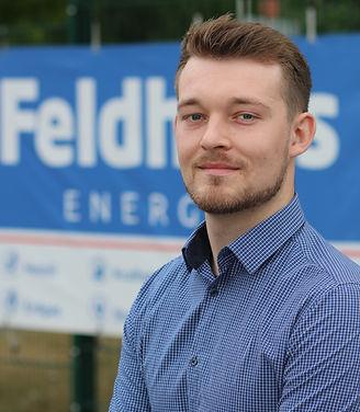 Feldhaus-energie