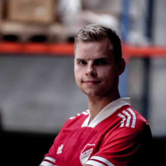 Lukas Hammersen