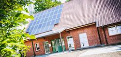 Haus der Bildung und Familie der Kreisvolkshochschule in Visbek