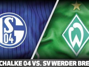 Fahrt zum Spiel Schalke 04 gegen Werder Bremen am Sa. 20.10.2018, Anstoß 18:30 Uhr