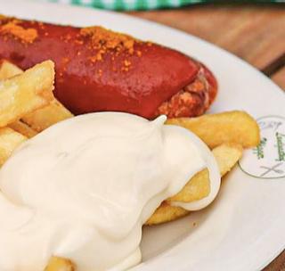 #visbekmacht leckere Pommes😍🍟🍔 Man kann ab heute, 30.04.2020, beim Landgasthof Wigger das gewohnt leckere Essen bestellen und abholen🔥👏🍴 Montag und Dienstag ist RUHETAG☝️☝️ Die Pommes warten auf euch😍🔥🍟🍔
