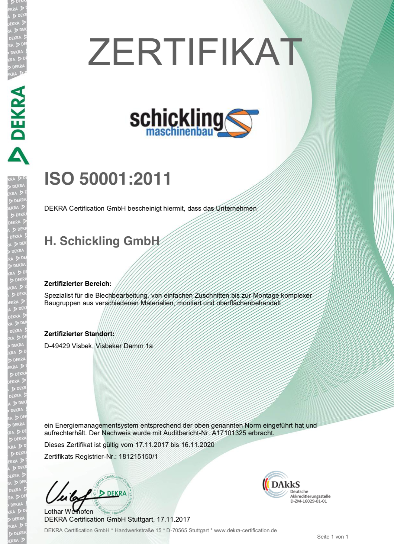 ISO50001