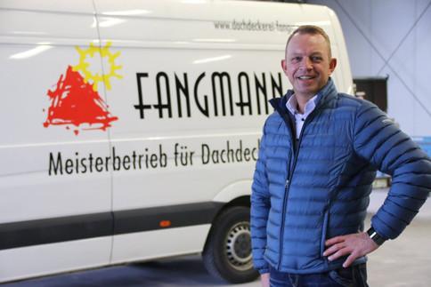 """VISBEK MACHT """"Guten Dach!"""" - 25 Jahre Fangmann"""