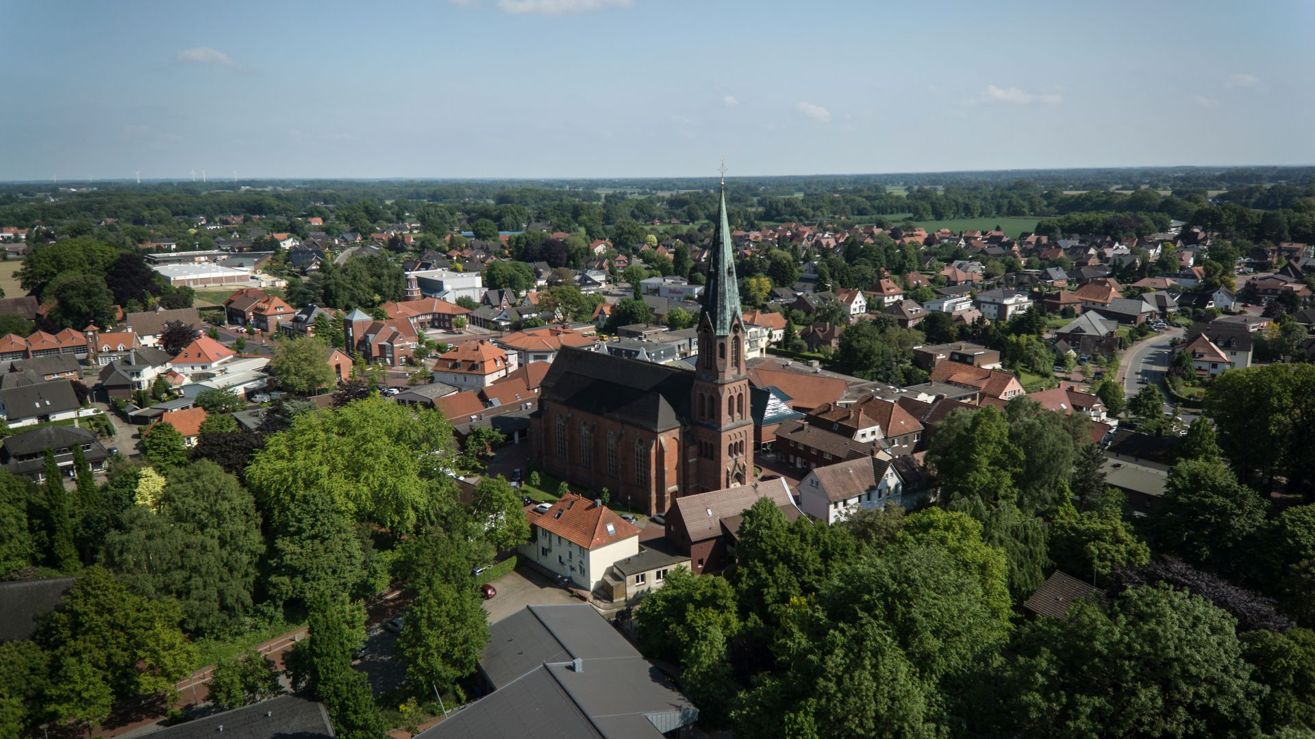 Gemeinde Visbek