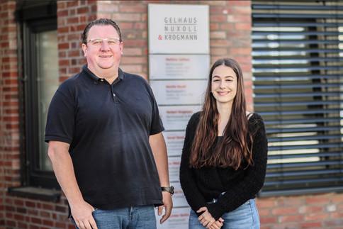 VISBEK macht Ausbildung - Rechtsanwälte GelhausNuxoll & Krogmann,Büro Visbek😃👍